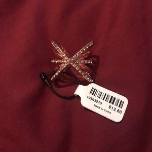 Costume ring from torrid